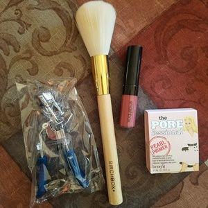 Birchbox/Sephora Makeup Bundle